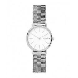Reloj Skagen mujer SKW2692 acero, reloj analogico, malla milanesa