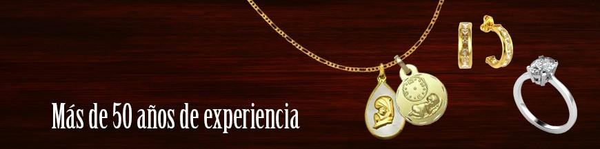 compra joyas de oro en nuestra joyeria online