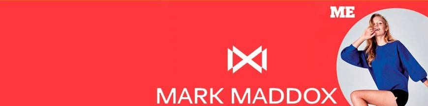 Joyería Palero - Mark Maddox
